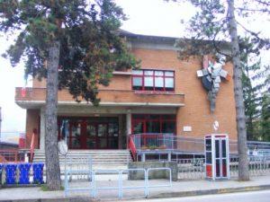 Istituto E. Fermi Casina